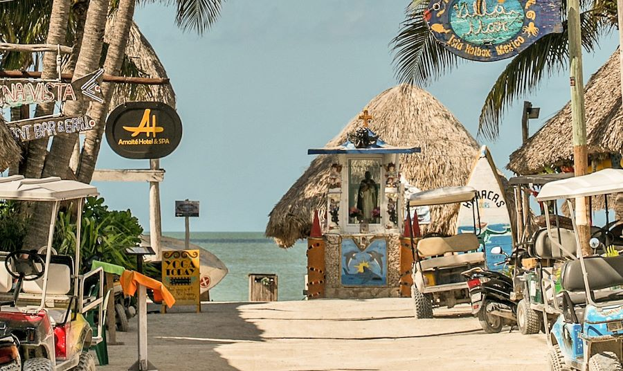 Best Time To Visit Isla Holbox